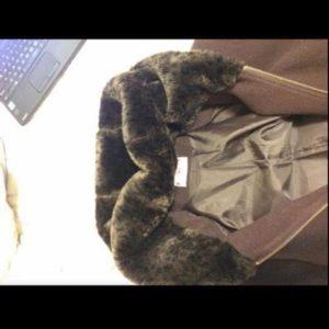Jackets & Blazers - Russian faux fur coat